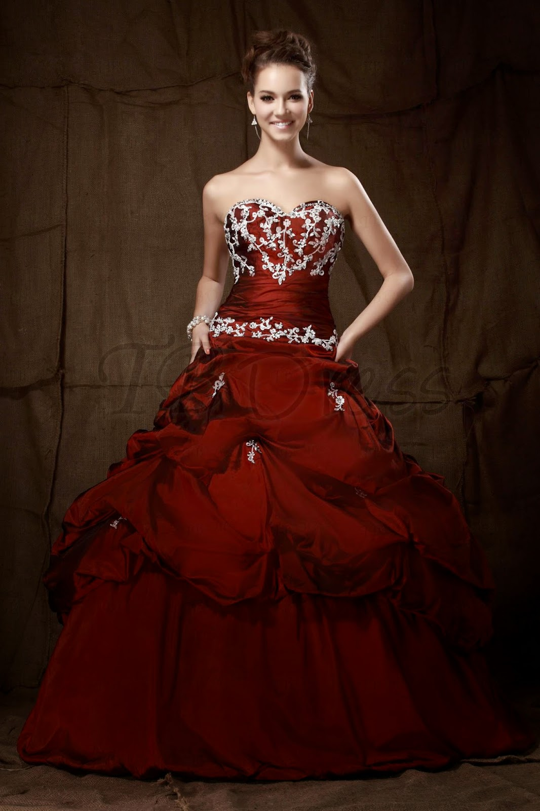 http://www.tbdress.com/product/Modern-Ball-Gown-Sweetheart-Floor-Length-Pick-Ups-Sandras-Quinceanera-Ball-Gown-Dress-9673892.html