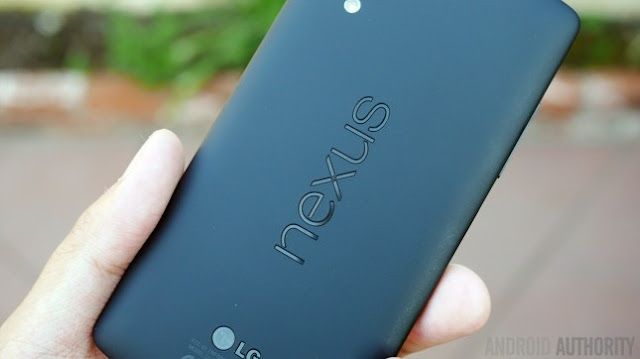 LG Nexus 5X Detailed Official Specs on 29th Sep Event