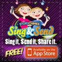 MCJ songs on Sing & Send StoryChimes