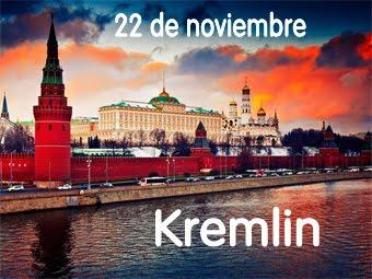 En Moscú