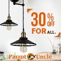 Parrot Uncle