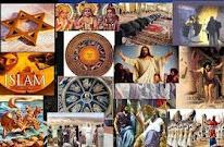 Ποιοί είναι οι ιδρυτές των θρησκειών;