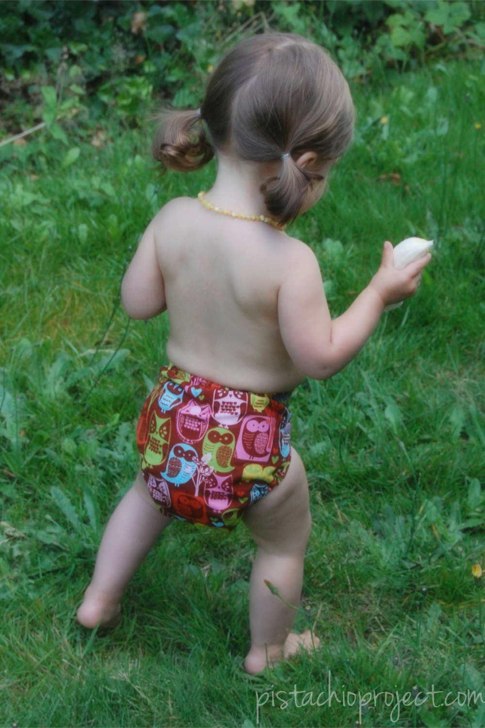 Cloth Diapers 101: Why Cloth Diaper