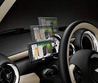 Sistem XL portabil de navigatie