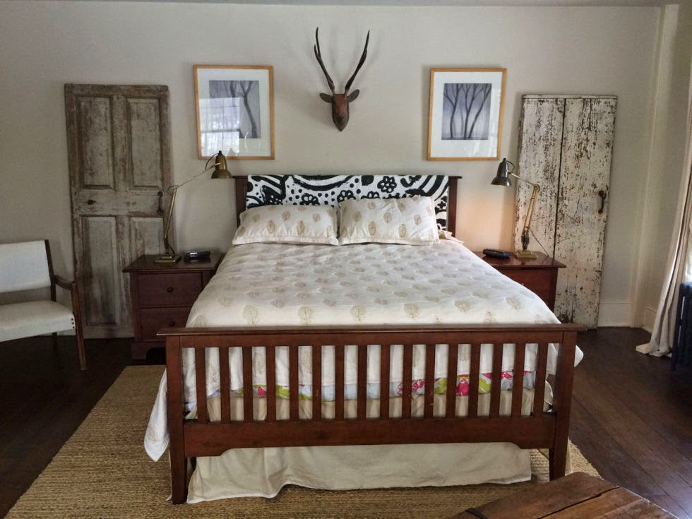 Master Bedroom. Follow This Link And Help Us Vote For Key Design Elements.  It Really Needs It! Http://www.countryliving.com/content/makeover Takeover/