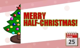 http://www.northpolehigh.com/2014/06/merry-half-christmas.html