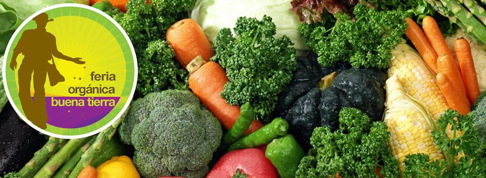 Buena Tierra Organic Market