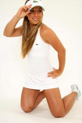 Dominika Cibulkova Hot