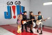 lirik lagu chord kunci gitar Percuma Mikirin Kamu - GoGoJiLL
