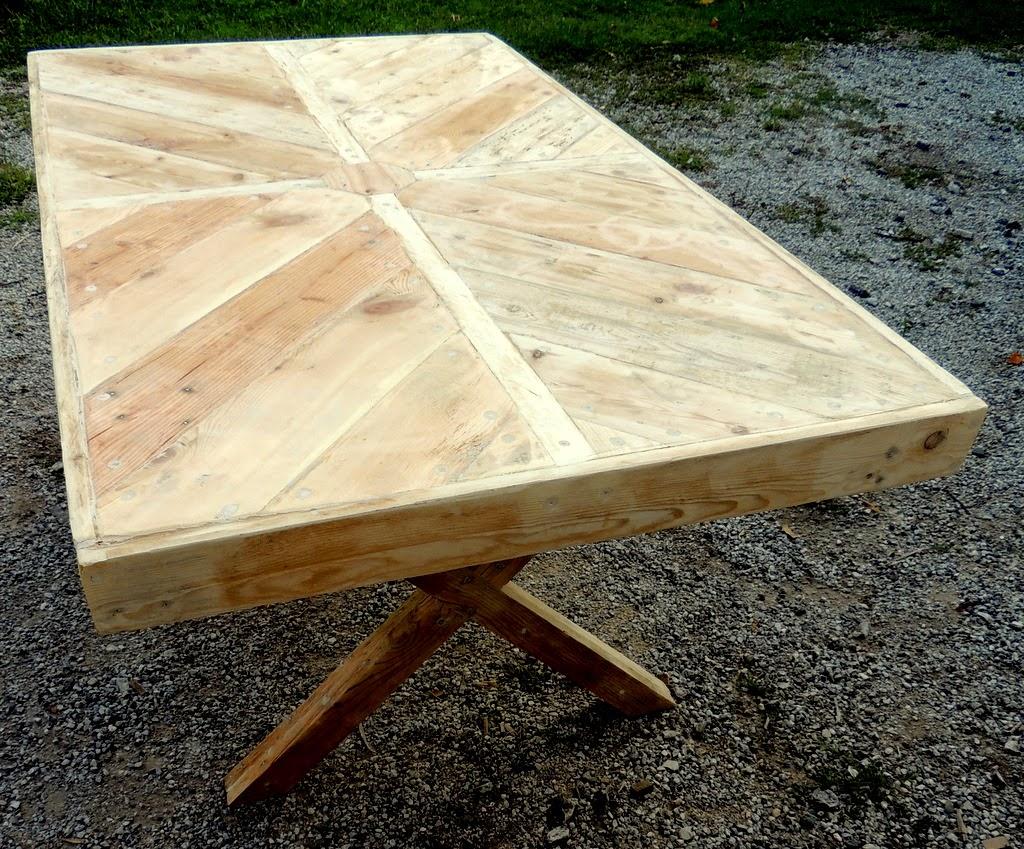 Briovere buffentis meubles en palette 4 me dition for Plan meuble palette pdf