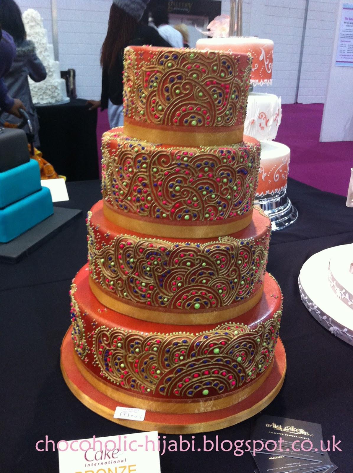 Kit Pop Cakes Alice Delice