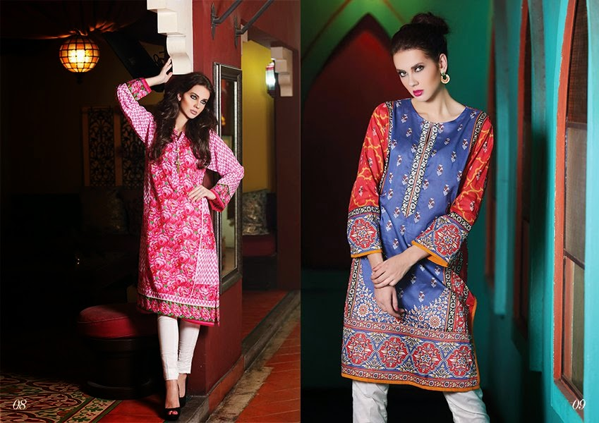 Chinyere summer collection dresses