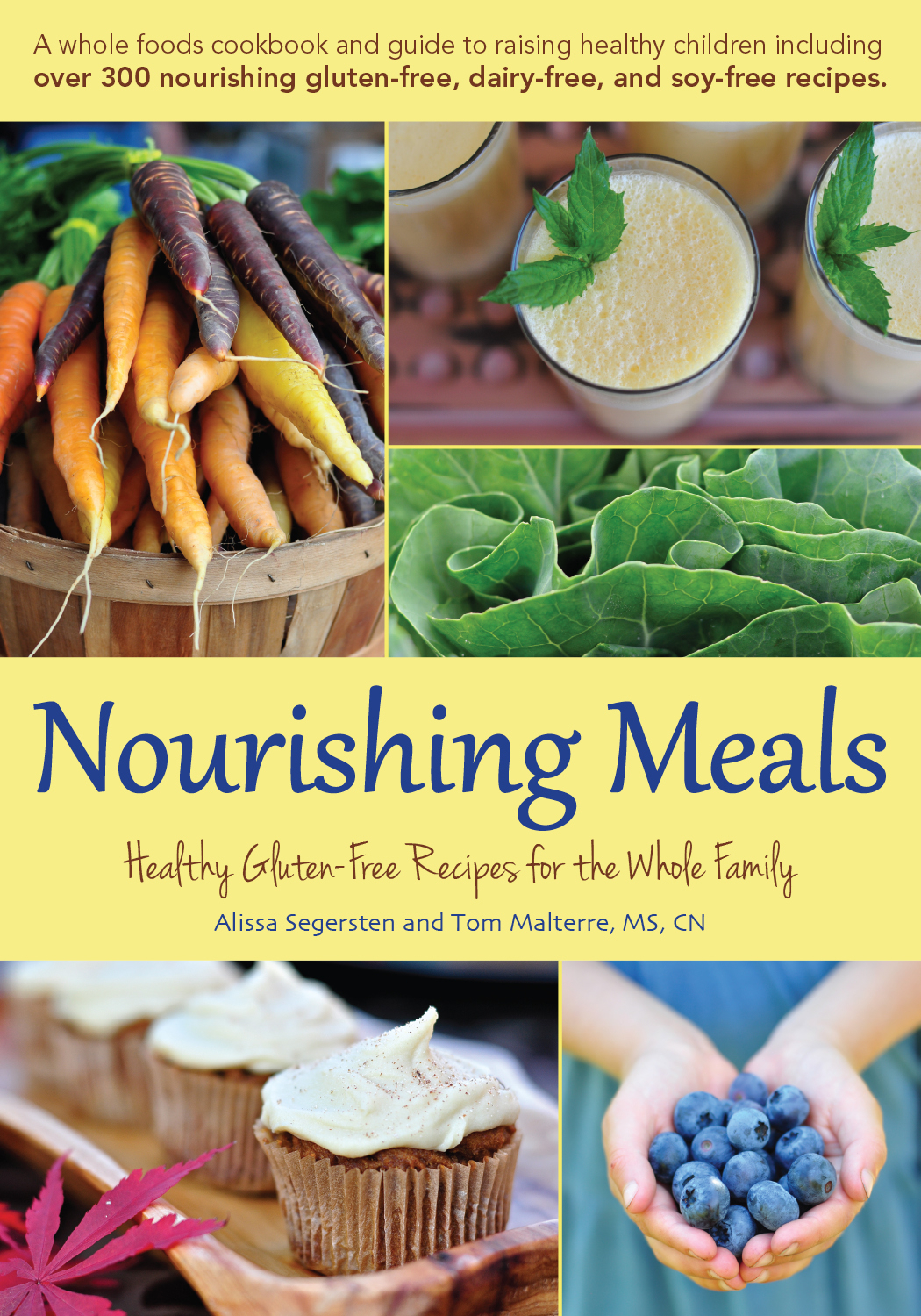 Nourishing meals our new cookbook nourishing meals our new cookbook nourishing meals forumfinder Gallery