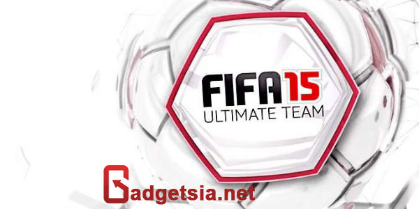 Game Android Terpopuler - FIFA 15 Ultimate Team