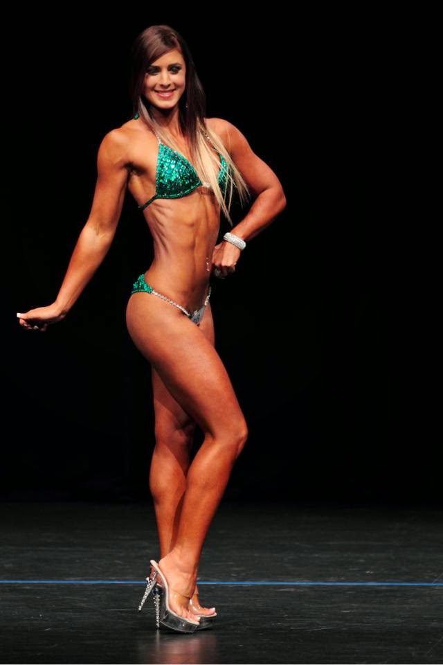 Belinda McCarthy | Australian Fitness Babes