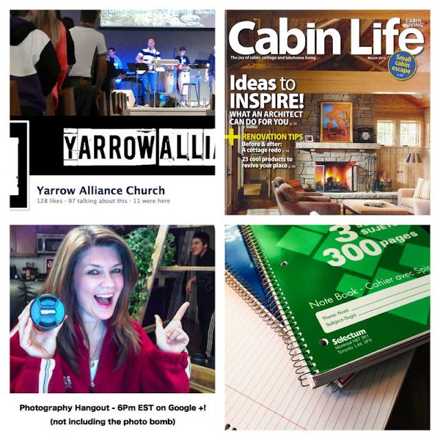 -Cabin-Life-Photography-Hangout-messing-up-taking-notes-Instagram-Update-6-Funky-Junk-Interiors