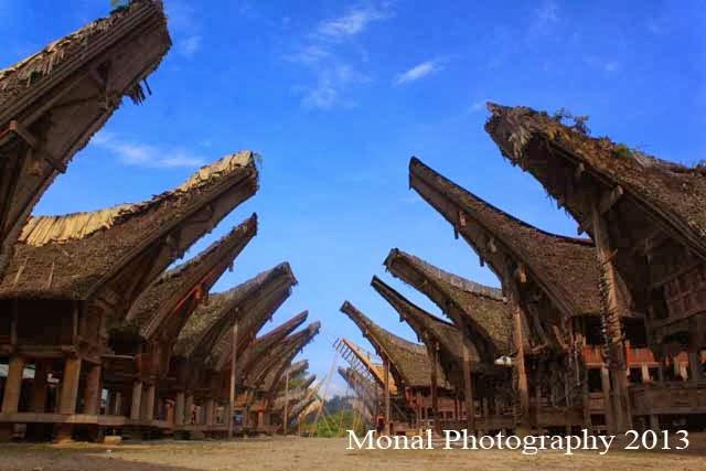 Pesona Toraja