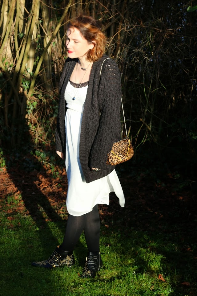 Juste juliette, blog mode lille, fashion blogger, zara, h&m, chloé susanna, heimstone