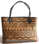 Rattan Handbags from Bali Indonesia