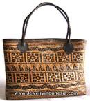 Rattan Handbags from Bali Indonesia