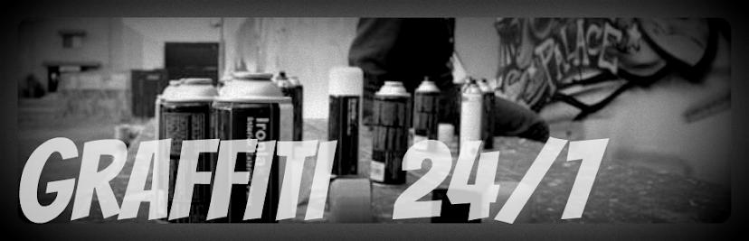graffiti 24/7
