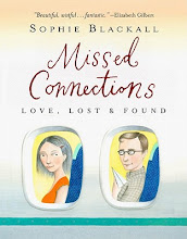 Buy Missed Connections on Amazon