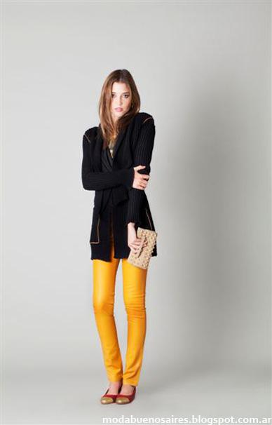 Naima otoño invierno 2013 moda