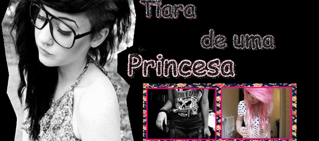 Tiara de uma Princesa