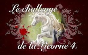 Le challenge de la Licorne - 4e édition