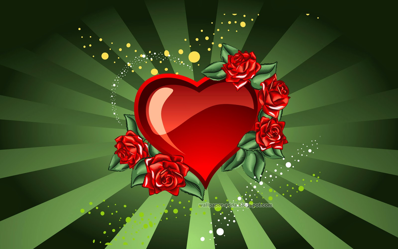 Valentines day hd wallpapers 2013