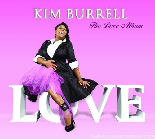 Kim Burrell - The Love Album 2011 English Christian Album Download