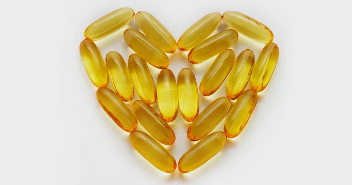 omega bagus untuk kesihatan