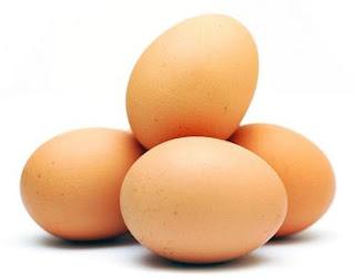 2450790 telurayam 10 Makanan Paling Banyak mengandung Protein