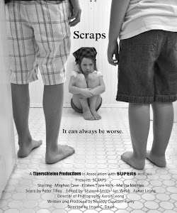 Scraps, A Short Film