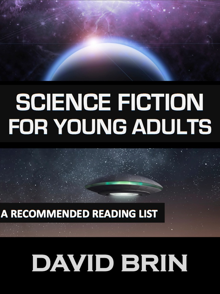 Contrary brin science fiction for young adults a recommended list science fiction for young adults a recommended list fandeluxe Images