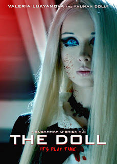 The Doll (2017)