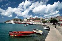 Green Pear Diaries, turismo, paraísos del caribe, Granada, Grenada