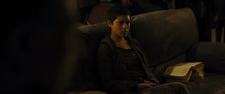 the maze runner the scorch trials rosa salazar