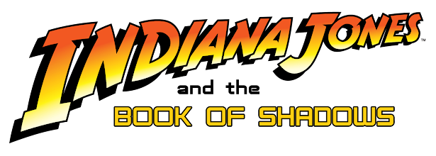Indiana Jones and the Book of Shadows