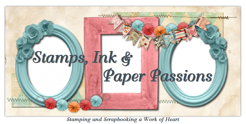 Stamps, Ink, and Paper Passions