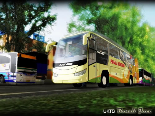 Download : Update UKTS busmod Indonesia by Hendry V2
