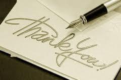 Terima Kasih dari kami kepada pelanggan dan pengunjung B7