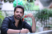 Hero Nandu latest stylish photos-thumbnail-7