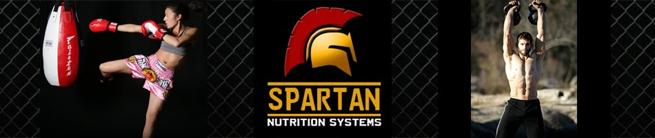 Spartan Nutrition Systems