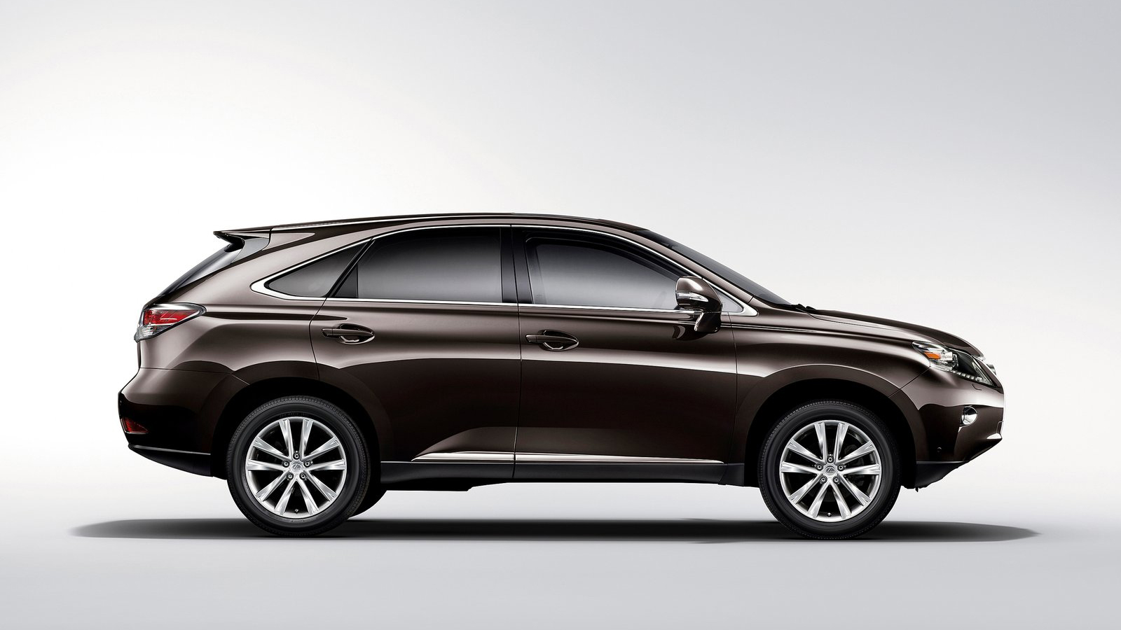 maxwallon  Wallpaper Lexus Rx 350