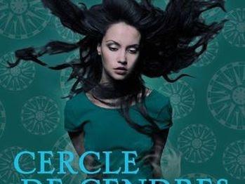 Balefire, tome 2 : Cercle de cendres de Cate Tiernan
