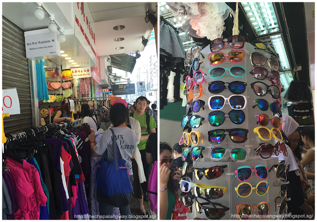 cheung sha wan road, fashion wholesale, sunglasses, lingerie shops in hk, shopping in hong kong, wholesale shopping in hk, travel hong kong, guide to shopping in hong kong, recommended places in hong kong