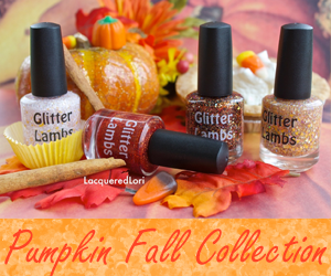 Fall Pumpkin Collection