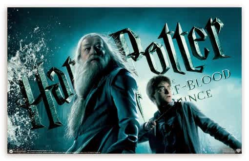 Harry Potter and the Half-Blood Prince (2009).