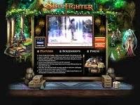 Website Game